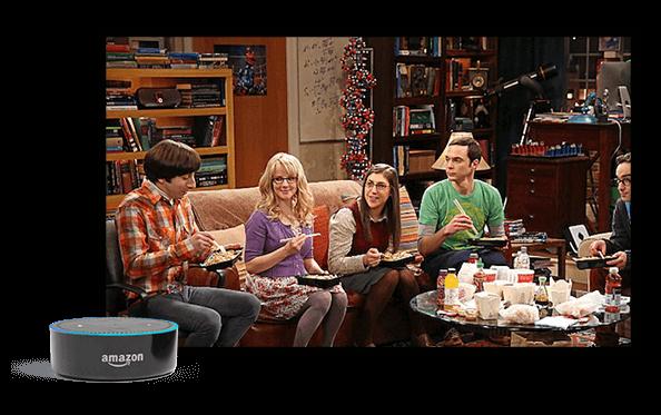 DISH Hands Free TV - Control Your TV with Amazon Alexa - Fleetwood, PA - Fleetwood Satellite - DISH Authorized Retailer